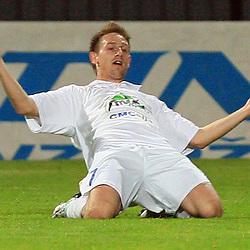 20090425: Football - Soccer - Prva Liga Telekom Slovenije, NK Domzale vs NK Celje