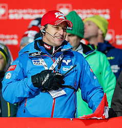 29.12.2013, Schattenbergschanze, Oberstdorf, GER, FIS Ski Sprung Weltcup, 62. Vierschanzentournee, Bewerb, im Bild aAlexander Pointner (Trainer AUT) // Alexander Pointner (Head Coach of Austria during Competition of 62th Four Hills Tournament of FIS Ski Jumping World Cup at the Schattenbergschanze, Oberstdorf, Germany on 2013/12/29. EXPA Pictures © 2013, PhotoCredit: EXPA/ Peter Rinderer
