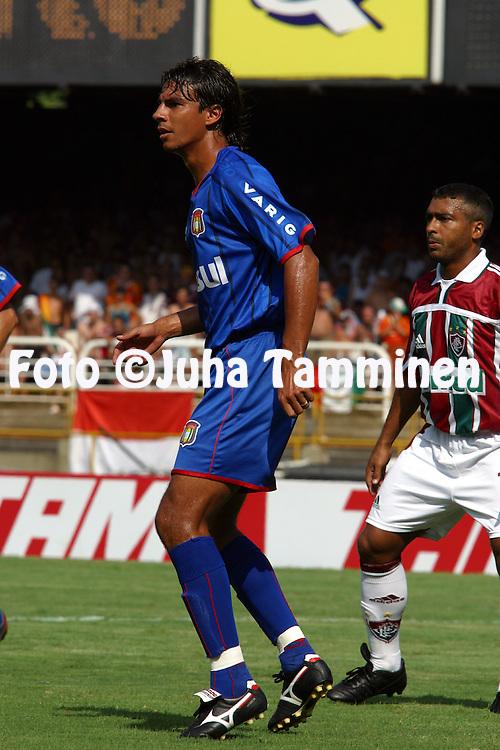 24.11.2002, Est?dio Jornalista M?rio Filho - Maracan