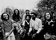 "Third World - Michael ""Ibo"" Cooper – keyboards, Irvin ""Carrot"" Jarrett – percussion , Carl Barovier – drums,  Milton ""Prilly"" Hamilton – vocals, Bunny Rugs – vocals , Willie Stewart – drums"