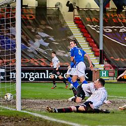 Dunfermline v Stranraer | Scottish League One | 20 December 2014