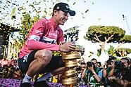 2018 Giro - Stage 21 Rome