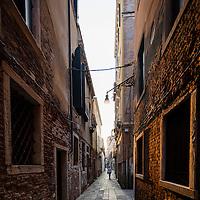 C. Monga S. Barnaba, Venice, Itally.