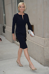 September 9, 2017 - New York, NY, USA - September 8, 2017 New York City..Mika Brzezinski attending the Daily Front Row's Fashion Media Awards at Four Seasons Hotel New York Downtown on September 8, 2017 in New York City. (Credit Image: © Kristin Callahan/Ace Pictures via ZUMA Press)