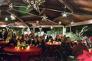 Desert Botanical Garden Patron's Circle Luminaries Party