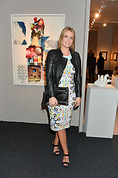 LADY KITTY SPENCER at the PAD London 10th Anniversary Collector's Preview, Berkeley Square, London on 3rd October 2016.