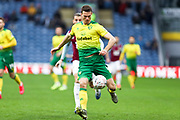 Norwich City defender Christoph Zimmermann (6) in action during the The FA Cup match between Burnley and Norwich City at Turf Moor, Burnley, England on 25 January 2020.