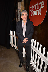 John Inverdale at the Centrepoint Ultimate Pub Quiz, Village Underground, 54 Holywell Lane, London England. 7 February 2017.