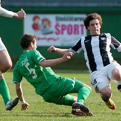 20120325: SLO, Football - PrvaLiga, 26th Round, NK Mura 05 vs NK Olimpija Ljubljana