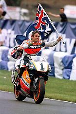 MOTO GP's 1997