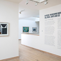 Jerwood Gallery Collection July 2018