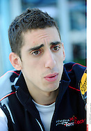 Grand Prix d'Australie de formule 1..Melbourne 24 mars 2010..Illustration paddock..Photo: Stéphane Mantey/ L'Equipe *** Local Caption *** buemi (sebastien) - (sui) -