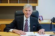 Leo Pircher, founder of Pircher, Nichols & Meeks law firm.