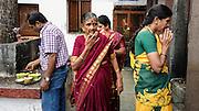 Kadu Malleswara temple, Malleswaram, Bangalore