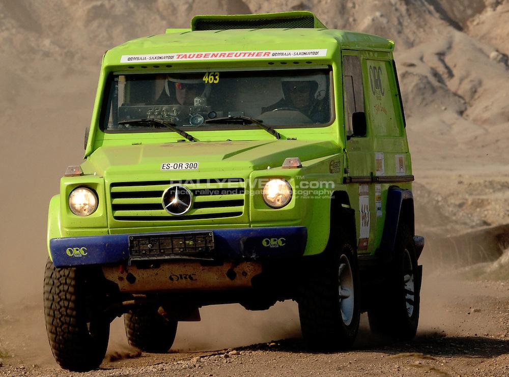 4. Baja Saxonia 2001