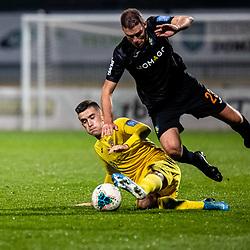 20191027: SLO, Football - Prva liga Telekom Slovenije 2019/20, NK Domzale vs NK Bravo