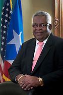 20101020-Humacao, Puerto Rico- Hon. Marcelo Trujillo Panisse, alcalde de Humacao.