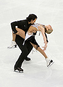 Tanith Belbin and Ben Agosto, Ice Dancing - 2010 Vancouver Winter Olympics