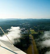 Lakes Biplane - Newport, NH