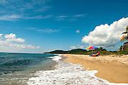 Playa Grande, Viecques, Puerto Rico