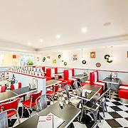 Colonnade Diner | HFS