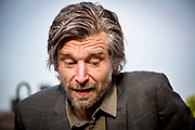 """The Norwegian writer Karl Ove Knausgård, a literary phenomenon in Scandinavia, has received good reviews for the english translation of the first book of his six volume autobiography """"My Struggle"""". The Norwegian title of the book is Min Kamp, the same as Hitler's Mein Kampf, and the six books total well over 3500 pages."""