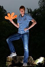 20120707 NED: Bas van de Goor en de HH slippers, Maarssen