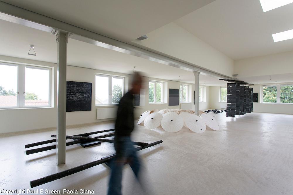 Art Studio Switzerland, Food, Travel, Architecture, Art