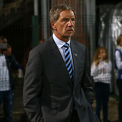 Stuart Baxter to take over at Bafana Bafana