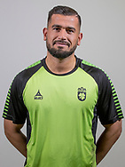 FODBOLD: Yasin Altinkaya ved FC Taastrup FC's officielle fotosession den 15. marts 2018. Foto: Claus Birch