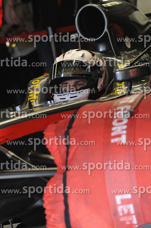 07.05.2010, Circuit de Catalunya, Barcelona, ESP, Formula One Championship, GP of Spain, im Bild Christian Klien (AUT), Test Driver, Hispania Racing F1 Team .EXPA Pictures © 2010, PhotoCredit: EXPA/ InsideFoto/ Hasan Bratic / SPORTIDA PHOTO AGENCY