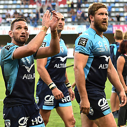 26,08,2017 Top 14 Montpellier and SU Agen