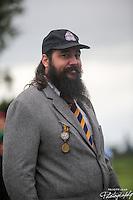 anzac day photos 2015 100 years west coast south island whataroa dawn parade