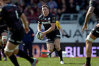 Chris Ashton   - 05.04.2015 - Racing Metro 92 / Sarances - 1/4Finale European Champions Cup<br />