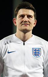 England's Harry Maguire