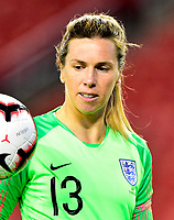 International Women's Friendly Matchs 2019 / <br /> SheBelieves Cup Tournament 2019 - <br /> Japan vs England 0-3 ( Raymond James Stadium - Tampa-FL,Usa ) - <br /> Carly Mitchell Telford of England