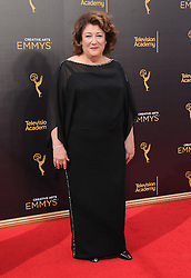Margo Martindale bei den Creative Arts Emmy Awards in Los Angeles / 100916<br /> <br /> <br /> *** at the Creative Arts Emmy Awards in Los Angeles on September 10, 2016 ***