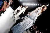 Mercedes-Benz Fashion Week Madrid 2013: Leyre Valiente