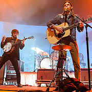 Avett Bros. @ Patriot Center