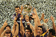 IPL 2012 The Final - KKR v CSK