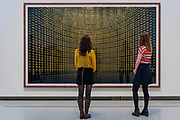Kamokande - Andreas Gursky a new exhibiition. The Hayward Gallery reopens on the Southbank after a major refurbishment.