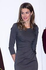 NOV 29 2012 Princess of Asturias