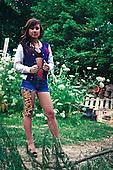 Varsity Jacket - Jenny Chansombat