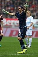 Torino - Serie A 9a giornata - Torino-Lazio - Nella foto: Federico Marchetti - Lazio