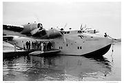 Pan Am B314 Clipper