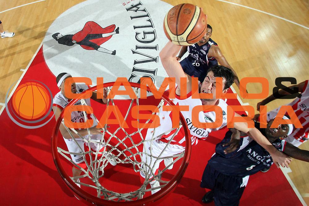 DESCRIZIONE : Teramo Lega A1 2007-08 Siviglia Wear Teramo Angelico Biella<br /> GIOCATORE : Nikoloz Tskitishvili <br /> SQUADRA : Siviglia Wear Teramo<br /> EVENTO : Campionato Lega A1 2007-2008 <br /> GARA : Siviglia Wear Teramo Angelico Biella<br /> DATA : 18/11/2007 <br /> CATEGORIA : rimbalzo special<br /> SPORT : Pallacanestro <br /> AUTORE : Agenzia Ciamillo-Castoria/E.Castoria<br /> Galleria : Lega Basket A1 2007-2008<br /> Fotonotizia : Teramo Campionato Italiano Lega A1 2007-2008 Siviglia Wear Teramo Angelico Biella<br /> Predefinita :