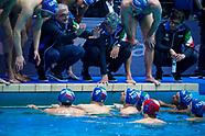 Alessandro Campagna: il coach del Settebello