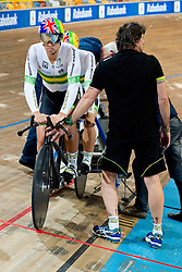 FORMSTON Matt  Pilot: CURRAN Michael, AUS, Pursuit Finals , 2015 UCI Para-Cycling Track World Championships, Apeldoorn, Netherlands