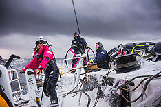 Team SCA: TransAtlantic to Newport