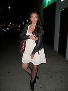 Heidi's 27th birthday - October 2, 2010.
